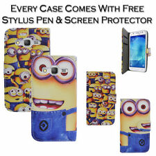 Étuis, housses et coques graphiques pour téléphone mobile et assistant personnel (PDA) Samsung