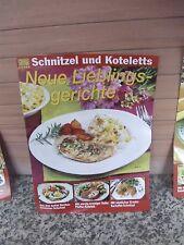 Freizeit Revue: Neue Lieblingsgerichte, Schnitzel & Kot