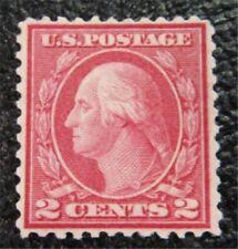 nystamps US Stamp # 546 Mint OG NH $230 Washington