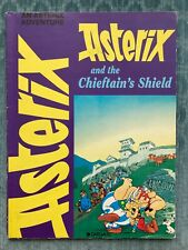 Asterix Adventure - Asterix and the Chieftan's Shield - free shipping