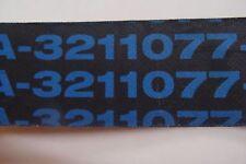 HEAVY DUTY ARAMID EXACT OEM SPEC BELT POLARIS 4X4 3211077 BIG BOSS MAGNUM P300