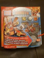 Mega Bloks Skylanders Trigger Happy Battle Portal 95432 - New unopened