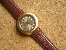 Rare Derby Swissonic Electronic Dynotron Mvt ESA Swiss Made