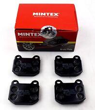 MINTEX FRONT BRAKE PADS FOR LOTUS|OPEL|VAUXHALL MDB1890 FAST DISPATCH