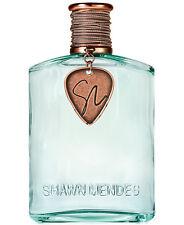 Shawn Mendes Signature 3.4oz/100ml UNISEX Eau de Parfum Spray~New/No Box/WithCap