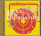 ASIAN DUB FOUNDATION - community music CD