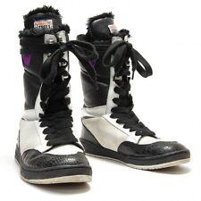(SALE) LIMI feu VISION Boa boots Size US 7(K-8284)