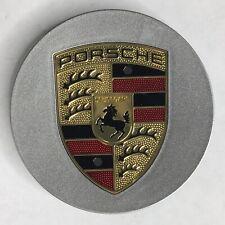 Genuine, OEM, Center Cap, Hub Cap, Porsche, Cayenne, 958-361-303-20