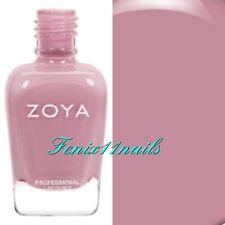 ZOYA ZP906 PRESLEY mauve taupe cream nail polish ~ SOPHISTICATES Collection New
