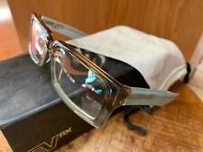 New Electric Visual UHF (56-15-135) Prescription Eyeglasses Frames Ret$140