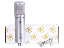 3U Audio Warbler MKIID Condenser Microphone Multi-Voicing Multi-pattern