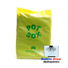 Pot Sox 30L 3 Pack Socks Liner To Remove Growing Medium Root Ball Easy