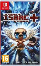 The Binding Of Isaac : Afterbirth + Switch NEUF SOUS BLISTER