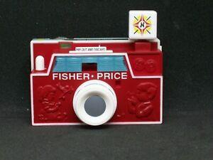 Hallmark 2020 Toy Camera - Fisher-Price - NIB - FREE Shipping