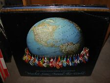 U.S. MARINE BAND marches from around the world - SEALED / NEW -