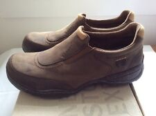 The North Face Men's TURNER Slip-On Loafer * Brown * Men's sz 7 (US) * MSRP $100