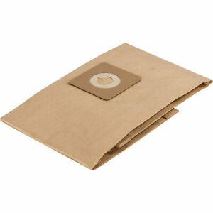 Bosch Paper Dust Bag for UNIVERSALVAC 15 Vacuum Cleaner Pack of 5