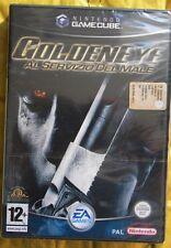 Golden Eye al Servizio del Male Nintendo Gamecube