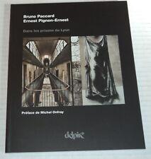 DANS LES PRISONS DE LYON by BRUNO PACCARD & ERNEST PIGNON-ERNEST - Photography