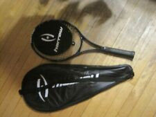 Harrow tennis racquet size and weight is unmarked