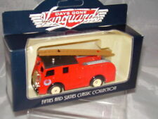 Lledo Dennis Contemporary Diecast Cars, Trucks & Vans