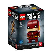 LEGO Brick Headz 41598 Charaktere aus Justice League - The Flash N2/18
