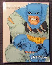 2013 HERITAGE Comics & Comic Art Auction Catalog Aug 1-3 VF- 7.5 270pgs