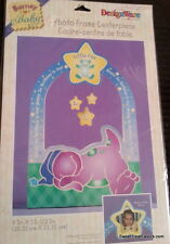 BARNEY Dinosaur Party Supplies Centerpiece 1st First Birthday Decoration Photo 8