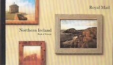 "Gb Qe 1994 Prestige £6.04 Booklet, ""Northern Ireland"" - Dx16"