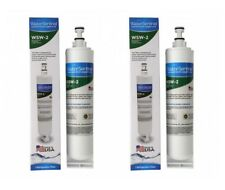 Water Filter for Kenmore 46-9010 Refrigerator Replacement MADE IN USA 2-Pack
