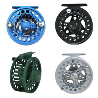 Aventik Fly Reel 3/5, 5/7, 7/9wt CNC Large Alum Die Casting Fly Fishing Reel