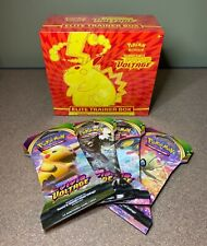 Pokemon Vivid Voltage Elite Trainer Box Plus 4 Sleeved Booster Packs BRAND NEW
