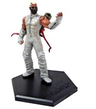 Namco Tekken 5 Megahouse GCC Figure Raven White Rare Trading Figure