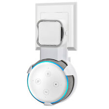 Outlet Wall mount Hanger Holder Stand For Amazon Echo Dot 3rd Generation Speaker