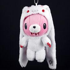 "GLOOMY BEAR Plush Doll Keychain Mascot All Purpose Bunny Costume 13cm5"""