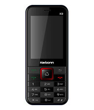 KARBONN JUMBO K9 DUAL SIM .BLUETOOTH. 1800 MAH Big Screen Big Battery GPRS FM