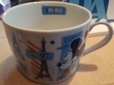 BOL / Bowl PARIS 7 Disneyland Paris