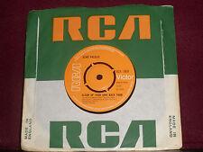 "ELVIS PRESLEY ""Clean Up Your Own Back Yard"" RCA 1869 UK Press!"