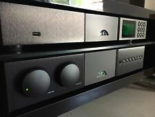 Naim Audio SuperNait 2 - Demo unit with warranty and original box, MINT, 110V US