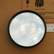 2pcs 100mm Diameter Concave Reflecting Mirror Optics Physicooptical Mirrors