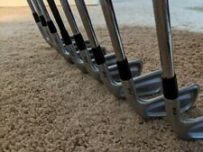 Titleist / 712Cb Iron Ns Pro 950Gh S Flex 3-PW RH Dexterity