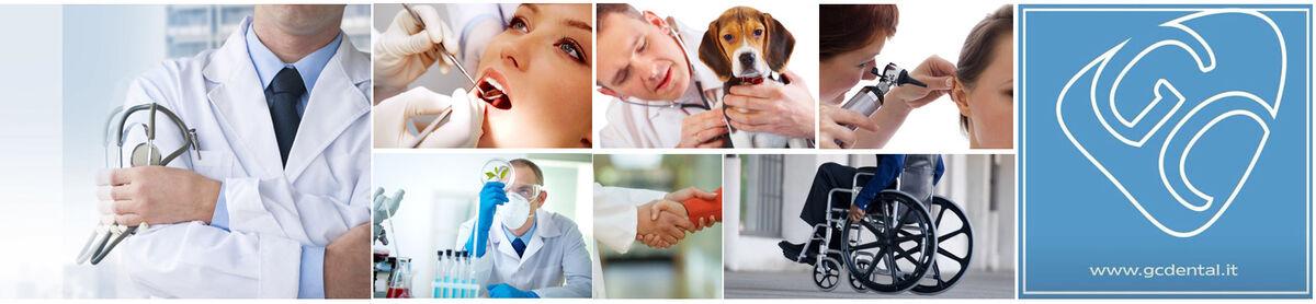 Forniture Dentisti Medici Sanitari
