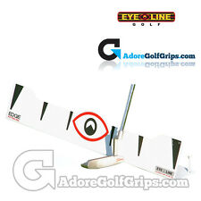 EyeLine Golf - Edge Rail 70° Putting Aid - FREE Shipping