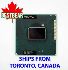 Intel Core i7-2640M 2.8GHz Laptop Mobile CPU 2nd Gen Processor SR03R Socket G2