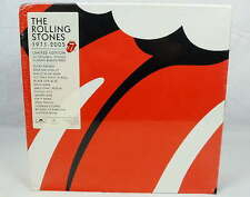 The Rolling Stones 1971-2005 Vinyl Box Set LE Remastered Factory Sealed