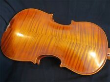 """Strad style SONG professional Master 17"""" viola ,huge and powerful sound#11664"""