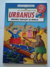 Urbanus 150 EERSTE DRUK Standaard Uitgeverij 2012