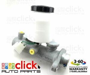Brake Master Cylinder for NISSAN PATROL Y60 GQ (DISC FRONT & REAR) 1990-12/97