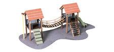 HO Scale Scenery - 14367 - Adventure Playground - KIT