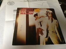 "JOHNNY GUITAR WATSON SPANISH PROM0 7"" SINGLE SPAIN BOOTY FUNK DISCO"